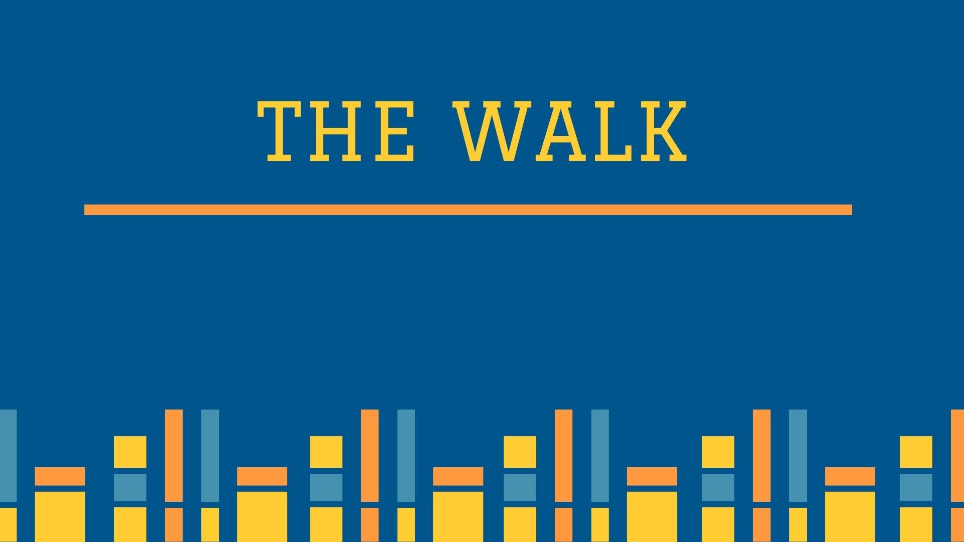 The Walk (1)